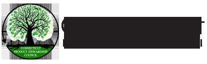 Connecticut Product Stewardship Council Logo